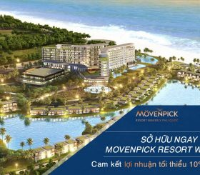 Slide Banner Movenpick Resort Waverly Phú Quốc